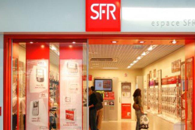 Numericable veut racheter SFR. Crédit Photo: D.R