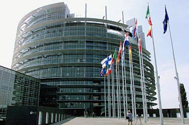 Le Parlement a massivement vot� pour le projet de r�glement sur la protection des donn�es personnelles revis�. Cr�dit Photo: D.R
