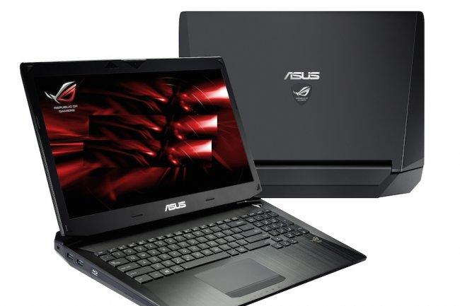 En haut de gamme, le G750 d'Asustek adopte la puce graphique Nvidia GTX 880M sur base Kepler.