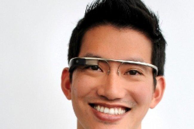 Le partenariat entre Google et le fabricant Luxottica pourrait améliorer le design des Google Glass. (crédit : D.R.)