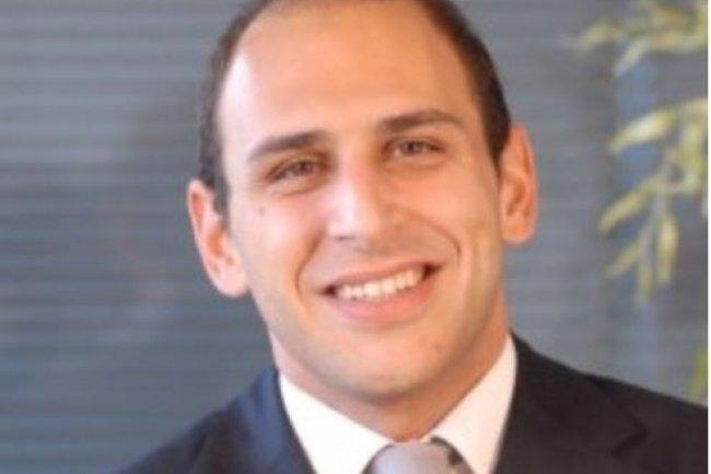 Mickael Ohana, fondateur et CEO de Crossknowledge, compte  sur le r�seau de distribution et la force de frappe de Wiley. Cr�dit: D.R