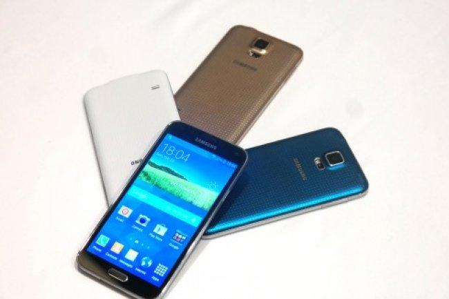 La division mobile de Samsung tire le résultat opérationnel à la baisse de la firme Siud-Coréenne.