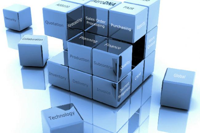 L'ERP monolithique a vécu… place aux solutions hybrides