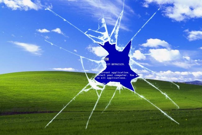 Microsoft reste pour l'instant ferme sur l'absence de support pour Windows XP.