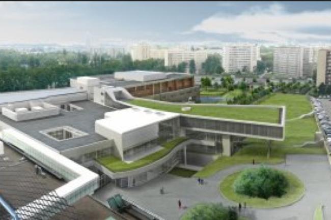 Le CH de Saint-Denis optimise son SI avec la virtualisation de ses postes de travail. Crédit D.R.