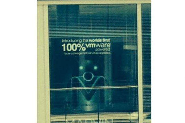 Pour contrer des start-ups prometteuses comme Nutanix, VMware développerait sa propre solution d'infrastructure convergente.