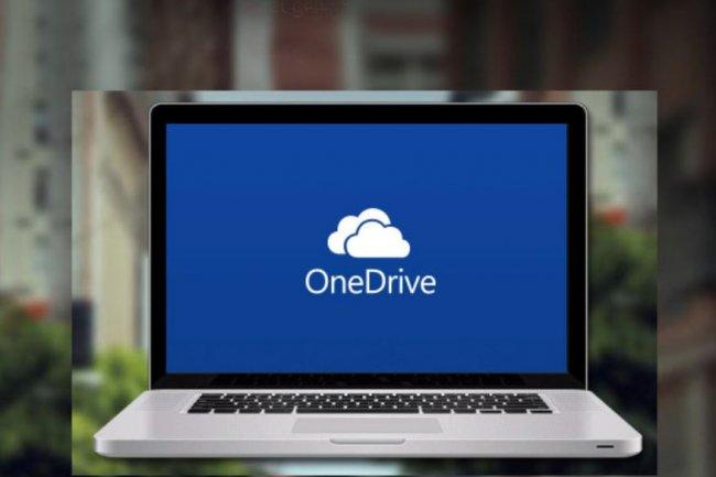 Les utilisateurs du service de stockage OneDrive pourront profiter de 15 Go d'espace de disque d'ici juillet prochain. Crédit: D.R