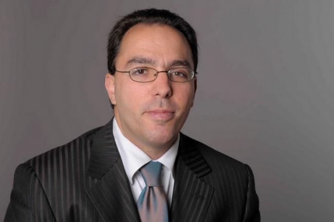 Sébastien Pietrasanta est l'auteur de l'amendement controversé CL46 de la loi renforçant les dispositions antiterroristes. (crédit : D.R.)