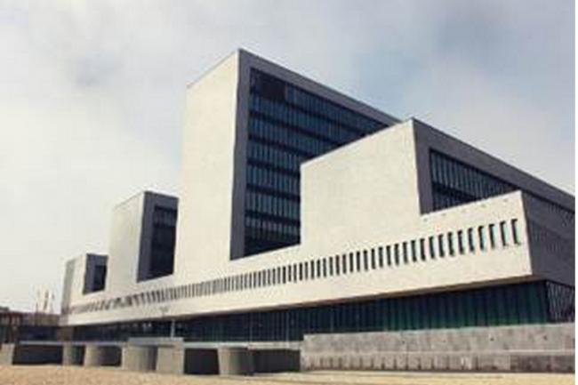Le si�ge de l�unit� anti cybercrime se trouve � la Haye. (cr�dit : D.R.)
