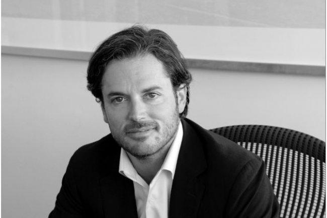 La soci�t� fran�aise Oodrive a �t� co-fond�e par Stanislas de R�mur, son actuel CEO. (cr�dit : D.R.)