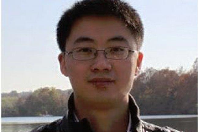 Tielei Wang, chercheur au Georgia Institute of Technology et co-auteur de l'�tude qui sera pr�sent�e sur le symposium Usenix Security (20-22 ao�t, San Diego). (cr�dit : D.R.)