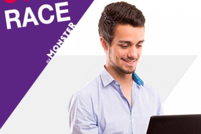 Les participants à l'IT School Race seront jugés sur leurs connainssances des langages de dévelooppement. Crédit: D.R
