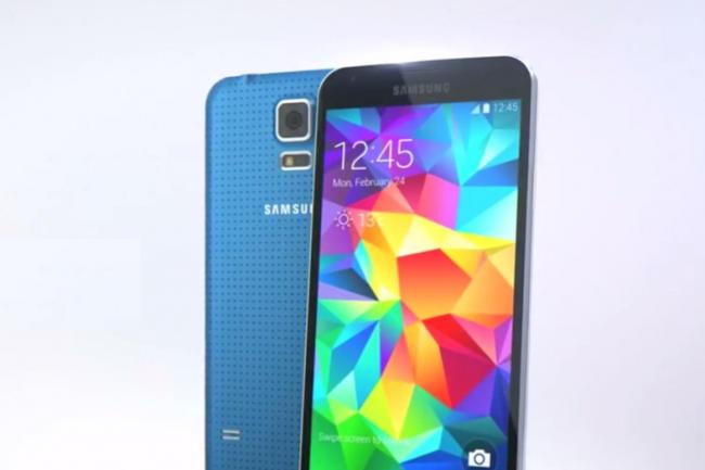 Pour accompgner sa conqu�te des entreprises, Samsung s'est associ� � Blackberry et MobileIron.