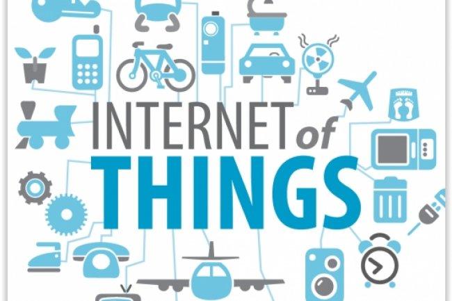 Les d�ploiements dans le domaine de l'Internet des objets sont en tr�s forte hausse depuis 2012. (cr�dit : D.R.)