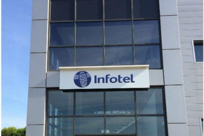 Les candidats rechechés par Infotel Nantes sont des jeunes diplômés et des expérimentés. Crédit: D.R