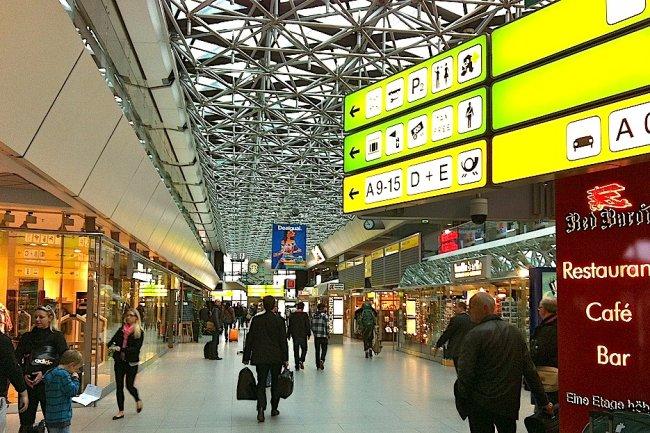 Les services de sécurité européens demandent l'accès à toutes les données concernant les passagers aériens.