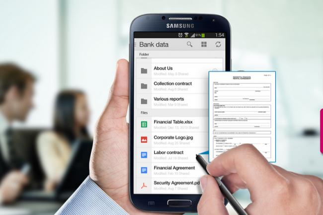 Après IBM-Apple, une alliance Oracle-Samsung pour pousser les solutions cloud mobiles dans les entreprises.