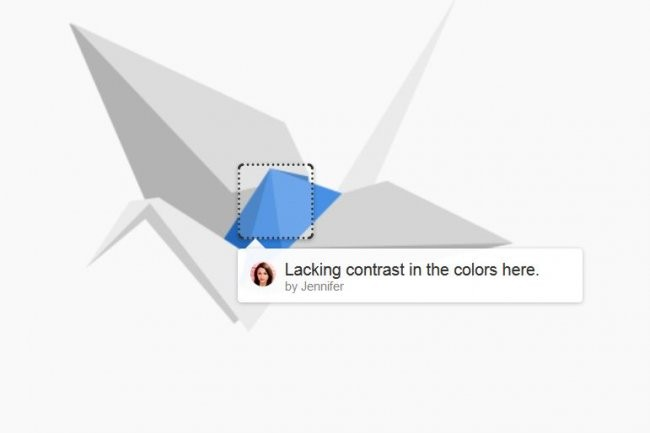 Pixelapse a développé des outils qui permettent aux designers de communiquer entre eux. Crédit: D.R