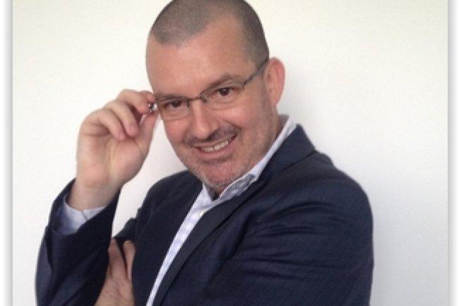 Philippe Roy est directeur des opérations de Pivotal en Europe du Sud. (crédit : D.R.)