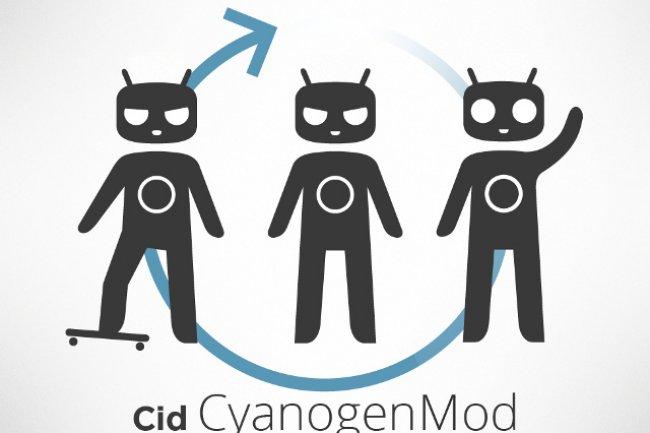 Bien connu pour ses Roms pour les terminaux Android, Cyanogen vient de recevoir le soutien financier de Microsoft. (crédit : D.R.)