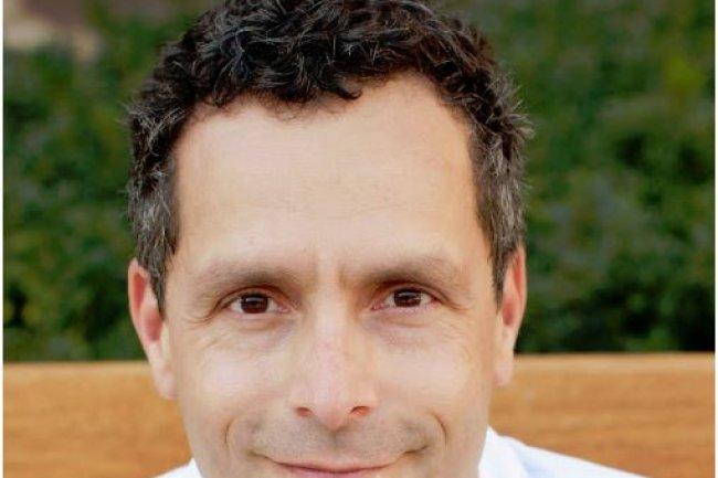 Bradley Horowitz, VP Product Management de Google, prend la tête des activités Photos et Streams de Google+, ainsi que l'indique son profil LinkedIn. (crédit : D.R.)