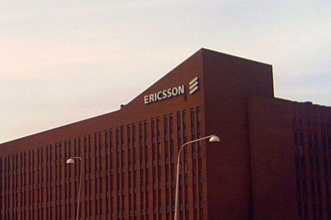 Le programme de r�duction des co�ts engag� par Ericsson se soldera par 2 200 suppression de postes en Su�de. Cr�dit: Sbotig/Wikipedia