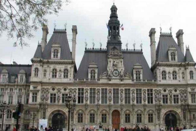 60% des serveurs de la ville de Paris fonctionne d�j� sous Linux. (cr�dit : D.R.)