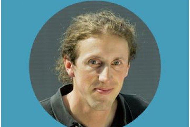 Gaël Varoquaux, chercheur à l'Inria, fera une présentation de la bibliothèque Scikit-Learn destinée à l'apprentissage machine.