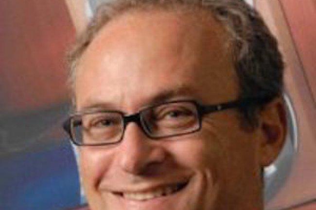 Massimiliano Tedeschi devient directeur d'OKI Europe (DR)