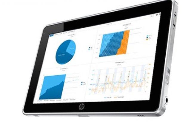 Avec 3PAR Vision v3, Antemeta propose aux utilisateurs des baies HP de suivre au plus près leur matériel.