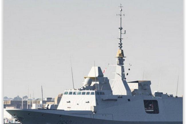 Le piratage dont a été victime Thales il y a quelques mois rebondit avec une possible extension à des navires et installations terrestres de la DGA. (crédit : D.R.)