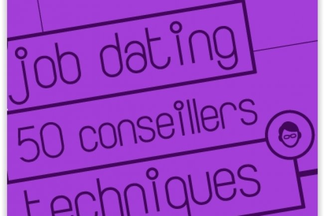 Job dating cpam lille