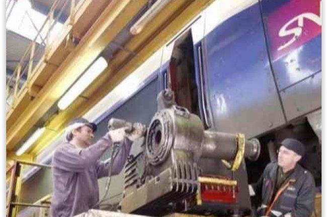 Polycom et Foliateam ont été choisis par la SNCF pour rénover son infrastructure de communications unifiées et lui apporter plus de souplesse dans sa gestion. (crédit : D.R.)