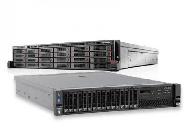 Lenovo intègre la plateforme Omnistack de Simplivity à son serveur System x3650.