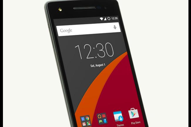 Le Storm est le modèle de smartphone le plus puissant proposé par Wileyfox. (crédit : D.R.)