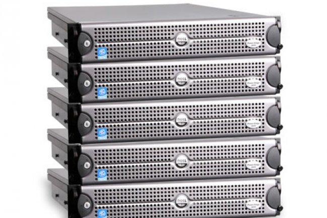 L'activité serveur de Dell a été la plus dynamique du marché au second trimestre, détenant 25,4% de part de marché.