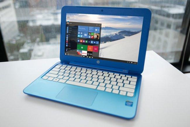 La gratuité de Windows 10 est l'une des raisons évoquées par IDC pour expliquer ses révisions, à la baisse, des ventes de PC en 2015.