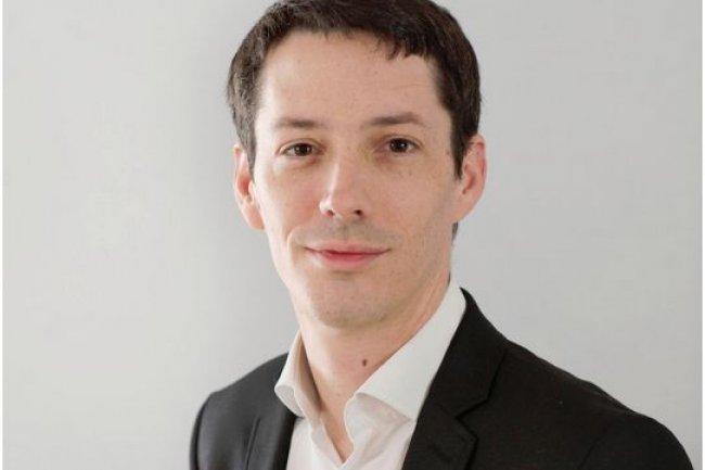 Mickael Froger, co-fondateur et CEO de Lengow, spécialisé dans la gestion centralisée des catalogues produits pour les e-commerçants. (crédit : D.R.)
