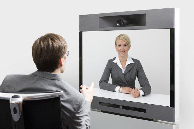 En EMEA, le marché de la vidéoconférence et de la télé-présence a progressé de 9% en valeur.