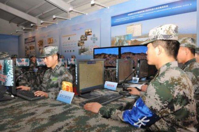 Après des années de tensions, les États-Unis et la Chine seraient parvenus à un consensus dans la lutte contre la cybercriminalité. (crédit : D.R.)