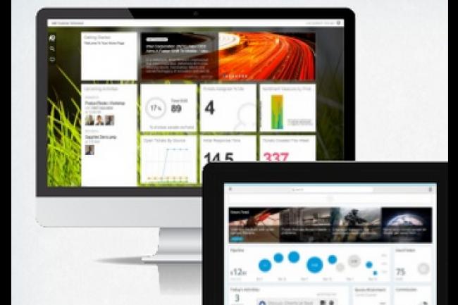 SAP a renforcé son offre Hybris qui devient un service à part entière sur sa plateforme cloud Hana. (crédit : D.R.)