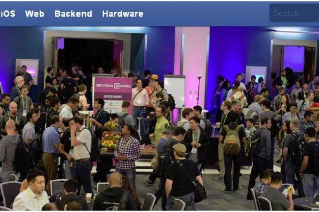 Sur la conférence @Scale 2015 de Facebook, environ 1 400 développeurs ont partagé leurs bonnes pratiques sur les applications destinées à être déployer à grande échelle. (crédit : D.R.)