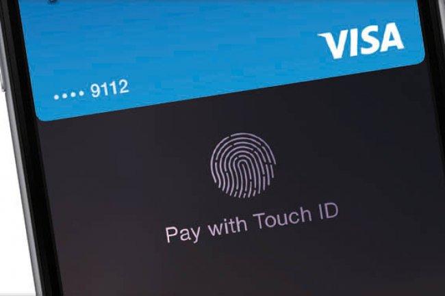 Pour imposer Apple Pay sur le march�, le firme de Cupertino aimerait �toffer le service avec le paiement entre particuliers.