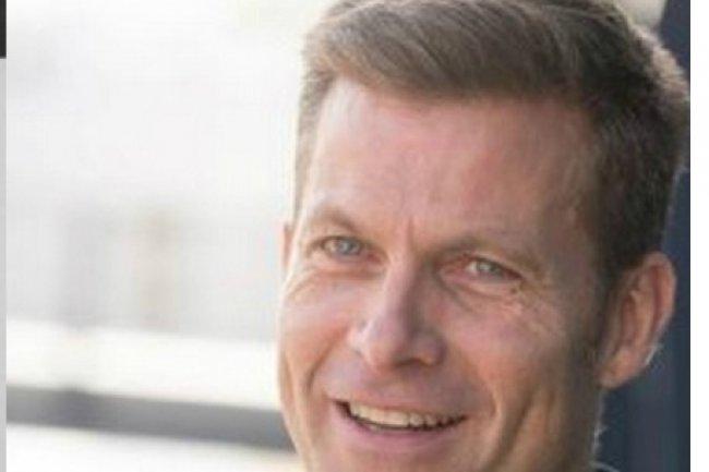 Philippe Rivière occupe depuis le 1er novembre le poste de Business Developper de la SSLL Objectif Libre. (crédit : D.R.)