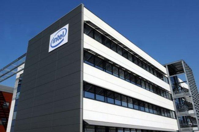Le plus important centre de R&D d'Intel est basé à Toulouse. Crédit photo : D.R.