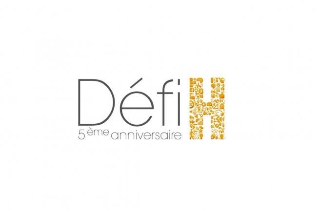 Pour sa 5ème année, l'édition 2016 du Défi H arbore un logo or vif. La 1ère édition du challenge a été lancée en décembre 2011 par Sogeti France et Le Monde Informatique.