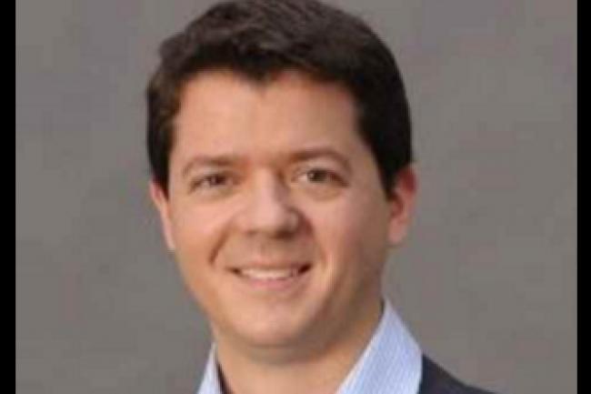 Romain Niccoli, CTO et co-fondateur de Criteo, a mis en oeuvre une base de donn�es verticale en plus du cluster Hadoop. (cr�dit : D.R.)