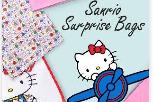 Dans un e-mail à Reuters, le chercheur en sécurité Chris Vickery a indiqué que les données des comptes exposés de Hello Kitty avaient été vulnérables pendant plus d'un mois. (crédit : Sanrio)