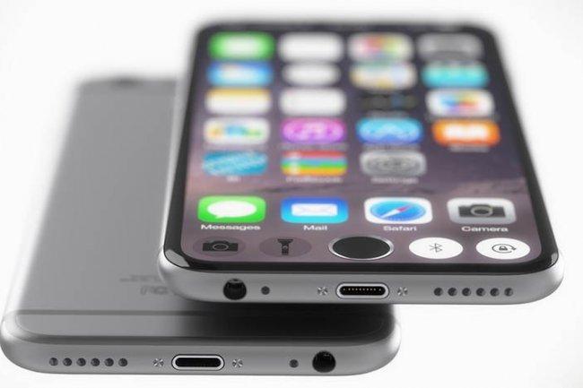 L'iPhone 7 risque d'abandonner la prix jack au profit du connecteur Lightning. (cr�dit : D.R.)