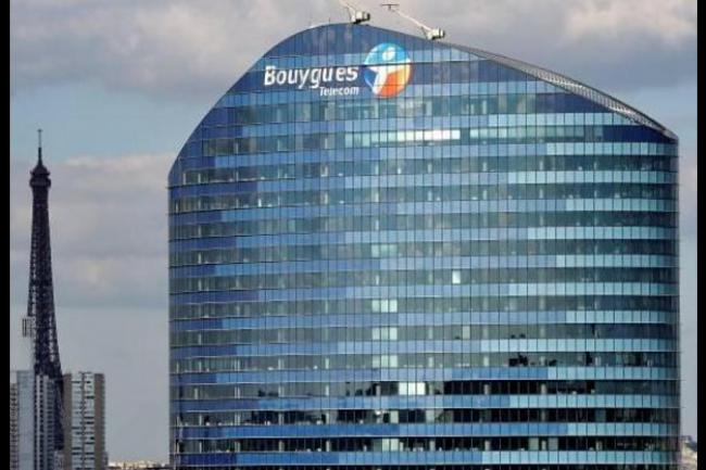Le mariage entre Bouygues Telecom et Orange semble bien sur les rails. (cr�dit : D.R.)